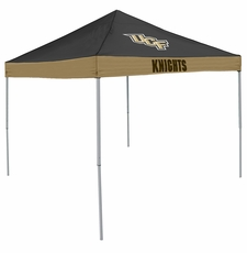 Central Florida Knights Economy 2-Logo Logo Canopy Tailgate Tent