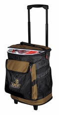 Central Florida Knights Rolling Cooler