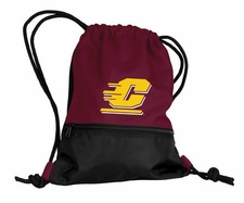 Central Michigan Chippewas String Pack / Backpack