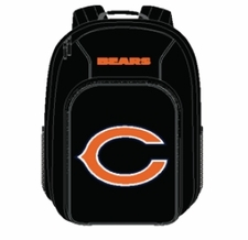 Chicago Bears Backpack - Southpaw Style