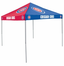 Chicago Cubs Pinwheel Canopy Tailgate Tent