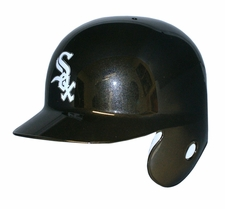 Chicago White Sox Left Flap Rawlings Authentic Batting Helmet