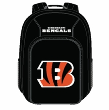 Cincinnati Bengals Backpack - Southpaw Style