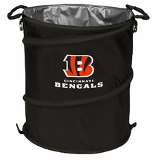 Cincinnati Bengals Collapsible 3-in-1