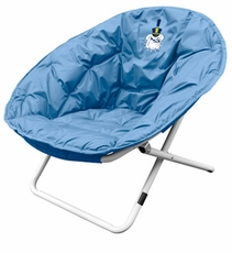 Citadel Bulldogs Sphere Chair