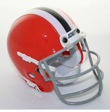 Clemson Tigers 1959 Schutt Throwback Mini Helmet