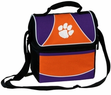 Clemson Tigers Lunch Pail