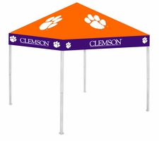 Clemson Tigers Rivalry Tailgate Canopy Tent