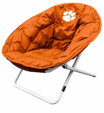 Clemson Tigers Sphere Chair