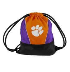Clemson Tigers String Pack / Backpack