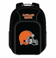 Cleveland Browns Backpack - Southpaw Style