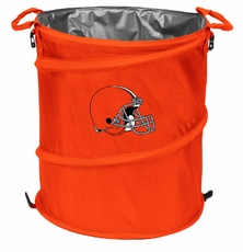 Cleveland Browns Collapsible 3-in-1