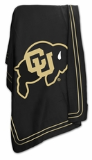 Colorado Buffaloes Classic Fleece Blanket