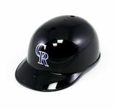Colorado Rockies Replica Full Size Souvenir Batting Helmet