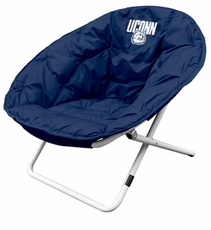Connecticut Huskies Sphere Chair