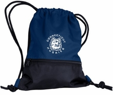 Connecticut Huskies String Pack / Backpack