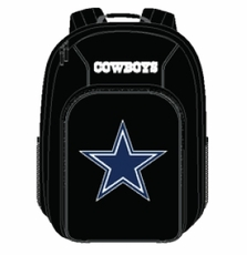 Dallas Cowboys Backpack - Southpaw Style