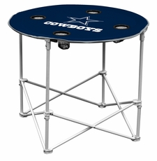Dallas Cowboys Round Table