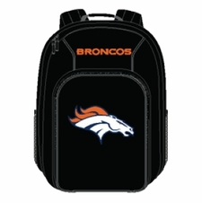 Denver Broncos Backpack - Southpaw Style