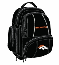 Denver Broncos Backpack - Trooper Style