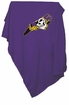 East Carolina Pirates Pirate Nation Sweatshirt Blanket