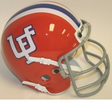 Florida Gators 1971-75 Schutt Throwback Mini Helmet