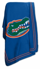 Florida Gators Classic Fleece Blanket