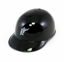 Florida Marlins Replica Full Size Souvenir Batting Helmet