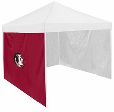 Florida State Seminoles Garnet Side Panel for Logo Tents