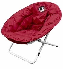 Florida State Seminoles Sphere Chair