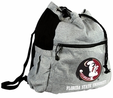 Florida State Seminoles Sport Pack Backpack