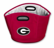 Georgia Bulldogs Party Bucket