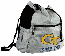 Georgia Tech Yellow Jackets Sport Pack Backpack