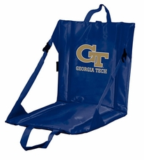 Georgia Tech Yellow Jackets Stadium Seat