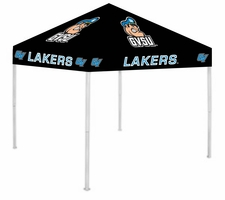 Grand Valley State Rivalry Tailgate Canopy Tent