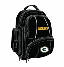Green Bay Packers Backpack - Trooper Style