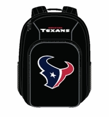 Houston Texans Backpack - Southpaw Style