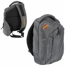 IA State Game Changer Sling Backpack