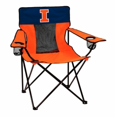 Illinois Elite Chair