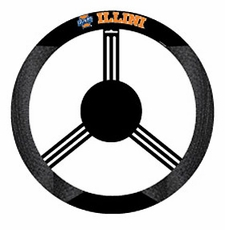 Illinois Fighting Illini Mesh Steering Wheel Cover