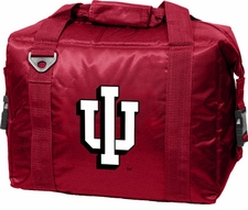 Indiana Hoosiers 12 Pack Small Cooler