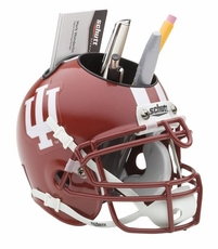 Indiana Hoosiers Helmet Desk Caddy