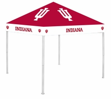 Indiana Hoosiers Rivalry Tailgate Canopy Tent
