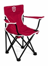 Indiana Hoosiers Toddler Chair