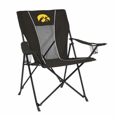 Iowa Game Time Chair