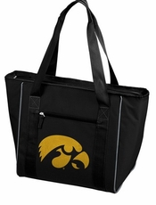 Iowa Hawkeyes 30 Can Cooler Tote
