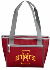 Iowa State Cyclones 16 Can Cooler Tote