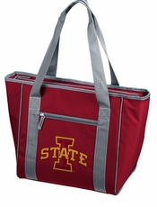 Iowa State Cyclones 30 Can Cooler Tote