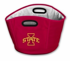 Iowa State Cyclones Party Bucket