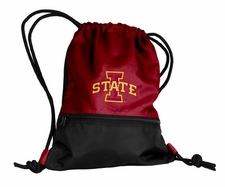 Iowa State Cyclones String Pack / Backpack
